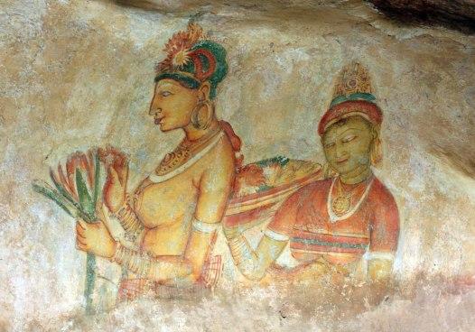 124-fresco-sigiriya